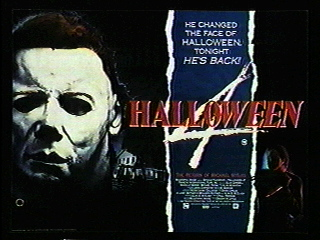 31 Days of Halloween: Halloween 4: The Return of Michael Myers ...