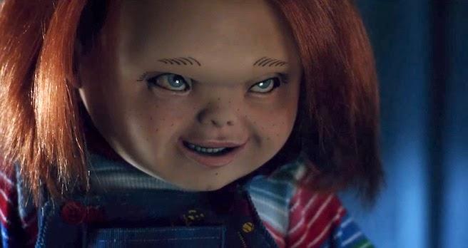31 Days of Halloween: Day 18: Curse of Chucky |