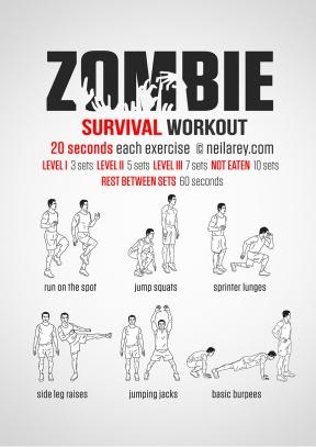 zombie-survival-workout