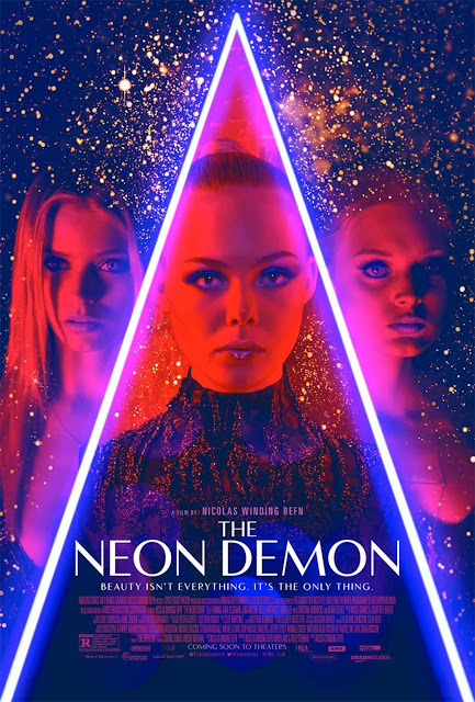 the neon demon l